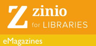 Zinio eMagazines