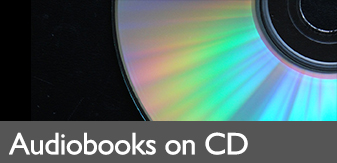 Audiobooks on CD