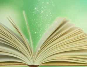 open book teen staff picks