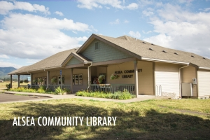 Alsea Community Library