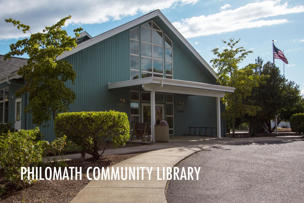 Philomath Community Library