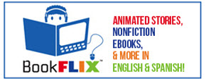 BookFlix database