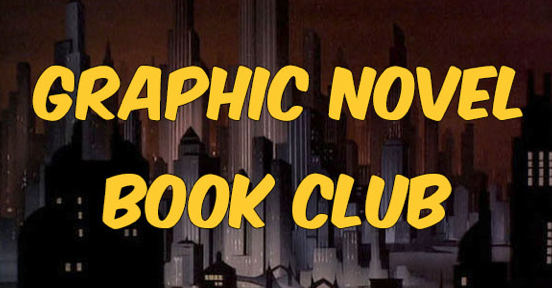 graphic novel bc