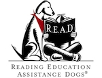 READ Dogs logo
