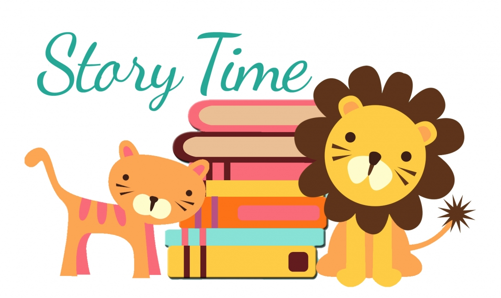 storytime animals