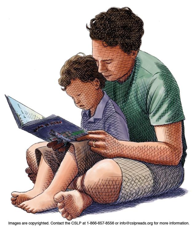 EL Parent Reading