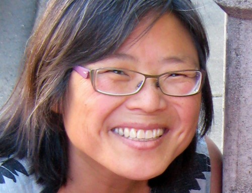 Community Picks: Cynthia Spencer-Hadlock, The Arts Center Executive Director