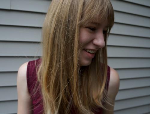 Community Picks: Jennifer Hartsock, Writer