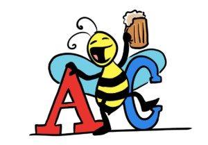 Sip & Spell logo