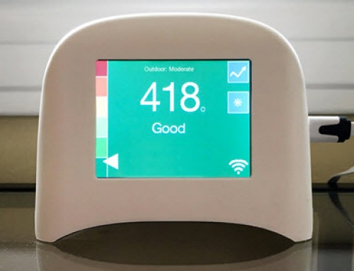 Speck Indoor Air Quality Monitors