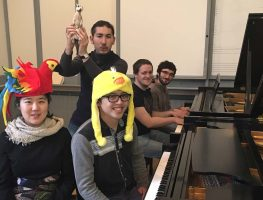 Children's Concert: Carnival of the Animals (Steinway Day)