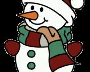 WBRC snowman