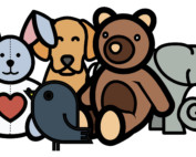 teddy bear graphic