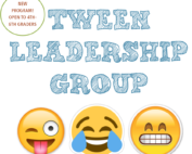 Tween Leadership group logo