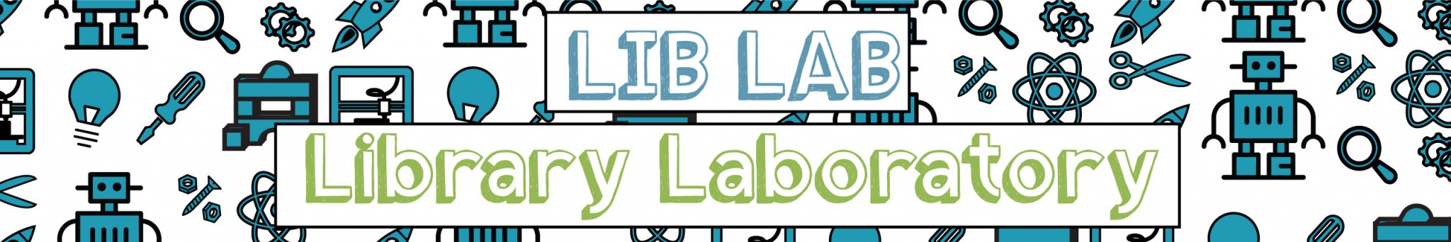 LibLab header