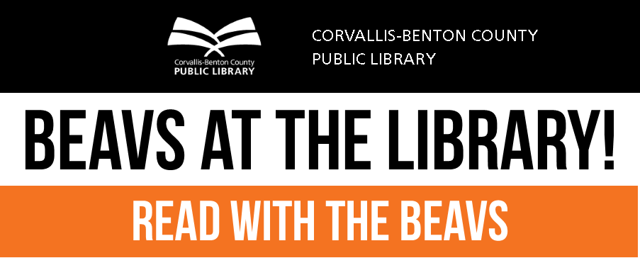 Read with the OSU Beavers