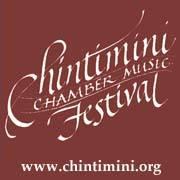 Chintimini Chamber Festival logo