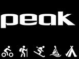 Peak Sports Logo