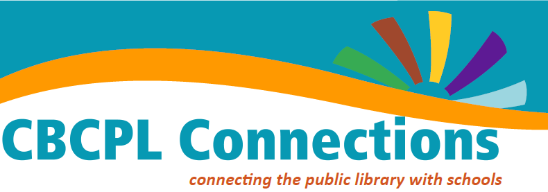 CBCPL Connections logo