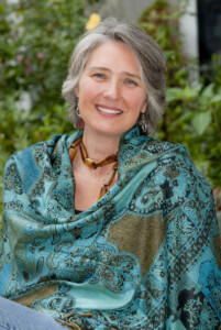 Photo of Louise Penny