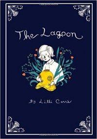 Lagoon book cover