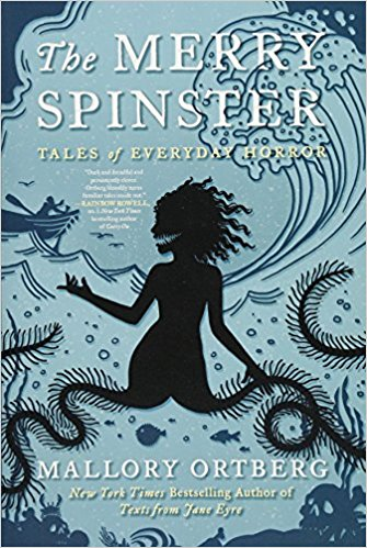 Merry Spinster book cover