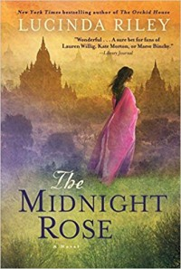 Midnight rose book cover