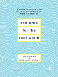 Self-care for the real world book cover