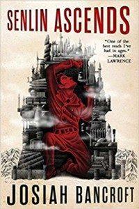 Senlin Ascends book cover