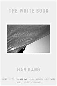 The White Book book cover