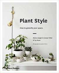 Plant Style book cover