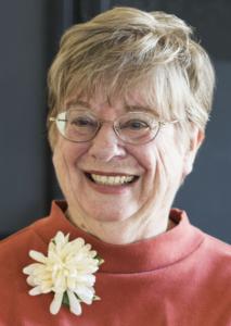 Author Maggie Stuckey