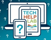 Tech Help Lab Graphic