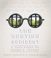 The Hunting Accident book cover