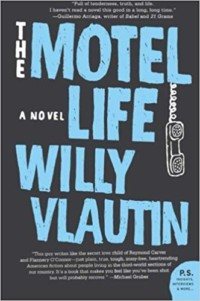 Motel Life book cover