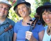 Picture of Dinna Fash Celtic Trio