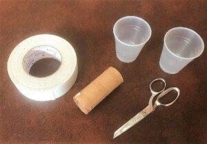 Photo of smartphone speaker supplies
